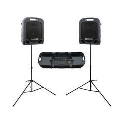 Peavey  Escort 3000 Portable PA System 03608880 B&H Photo Video