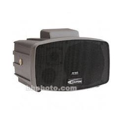 Califone PA-300 Plus - Powered Two Way Speaker PA-300-PLUS B&H