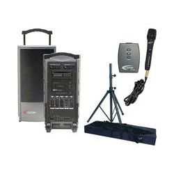 Califone PA919B Integrated Portable PA System PA-919B B&H Photo