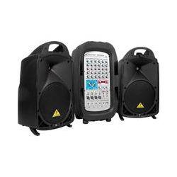 Behringer  EPA900 Portable PA System EPA900 B&H Photo Video