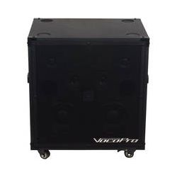 VocoPro CHAMPION-REC 200W RV Speaker Cabinet CHAMPION-REC/RV B&H