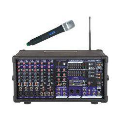 VocoPro PA-PRO 900-1 900W Professional PA Mixer PA-PRO-900 - 1