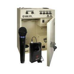 Nady HT-6SC Handheld Microphone IRW-2PA HT/LT/O COMBO B&H Photo
