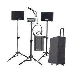 AmpliVox Sound Systems SW230AHS Voice Carrier Portable SW230A-FT