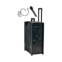 Anchor Audio BEACON BDP-7500 DLX PKG/HH-CM/BAT BDP-7500- HH-CM