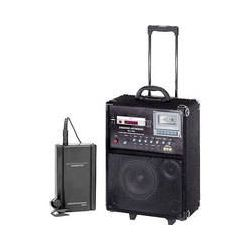 Oklahoma Sound PRA-7000-PRA-6 100W Portable PA PRA-7000-PRA-6