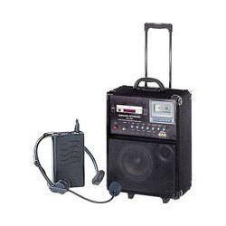 Oklahoma Sound PRA7000-PRA7 100W Portable PA PRA-7000-PRA-7 B&H