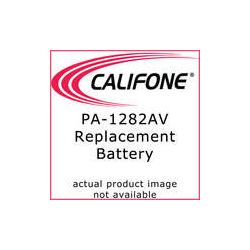 Califone PA1282AV Replacement AC Battery Pack PA-1282AV B&H