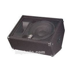 "Yamaha BR15M - 15"" 2-Way 400 Watt Floor Monitor BR15M B&H"