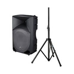 "Mackie TH15A THUMP 400W 15"" 2-Way Active Loudspeaker Kit"