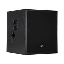 RCF  NX S21-A Active Subwoofer NX-S21A B&H Photo Video