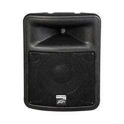 Peavey PR 10D Powered Bi-Amplified Two-Way Speaker 03586600 B&H