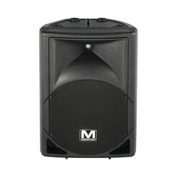 "Marathon ENT-12P Active 12"" 2-Way ABS Loudspeaker"