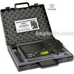 Telex SM-2 - Personal Listening System - O F.01U.118.406 B&H