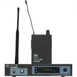 Galaxy Audio AS-900T Wireless Personal Monitor System AS-900-K8