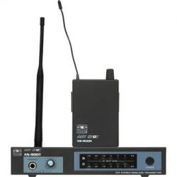 Galaxy Audio AS-900T Wireless Personal Monitor System AS-900-K1