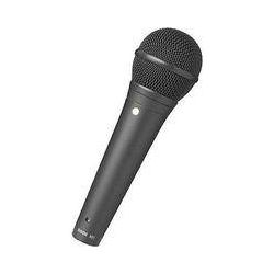Rode  M1 Dynamic Handheld Stage Microphone M1 B&H Photo Video