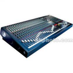 Soundcraft / Spirit LX7 II - 32 Channel Recording Mixer RW5676