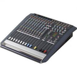 Allen & Heath PA-12 Portable 12-Channel Sound Mixer AH-PA12 B&H