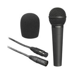 Behringer Behringer XM8500 Microphone, 15' XLR Cable and Foam