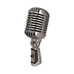 Shure 55SH/II - Cardioid Dynamic Lo-Z Microphone 55SH SERIES II