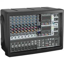 Behringer EuroPower PMP980S 10-Channel Powered Stereo PMP980S