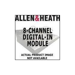 Allen & Heath M-DIGIN-A 8-Channel Digital Input M-DIGIN-A B&H
