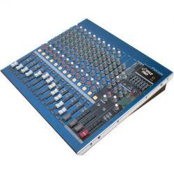 Pyle Pro PMX1609 16-Channel Professional Digital (DSP) PMX1609