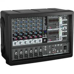 Behringer EuroPower PMP960M 6-Channel Powered Mixer PMP960M B&H