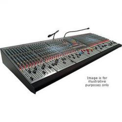 Allen & Heath GL2800-40 40-Input, 8-Bus Live Sound AH-GL2800-40