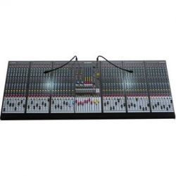 Allen & Heath GL2800-24 24-Input, 8-Bus Live Sound AH-GL2800-24