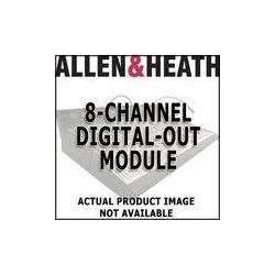 Allen & Heath M-DIGOUT-A 8-Channel Digital Output M-DIGOUT-A B&H