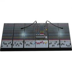 Allen & Heath GL2800-840 40-Channel 8-Bus Live Sound GL2800-840