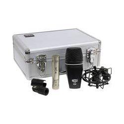 MXL  Essentials Drum Kit ESSENTIAL DRUM KIT B&H Photo Video