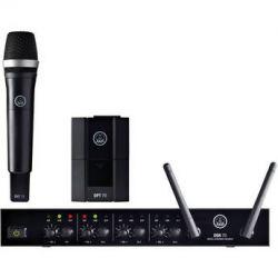 AKG DMS70 Q Vocal / Instrumental Set Dual Wireless Set