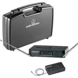 Audio-Technica Pro Series 3 PRO-301-T3 VHF Wireless PRO-301-T3