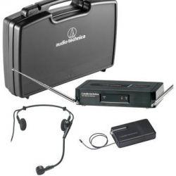 Audio-Technica PRO-301/H-T3 Pro Series 3 VHF PRO-301/H-T3 B&H