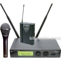 Audix RAD360 Combo Wireless Microphone System W3-310B B&H Photo