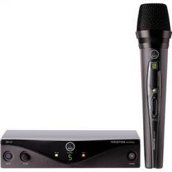 AKG Perception Wireless Vocal Set - Frequency U2 / 3251H00090