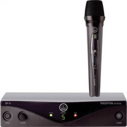 AKG Perception Wireless Vocal Set - Frequency A / 530 3251H00010