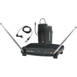 Audio-Technica ATW-801/L System 8 Wireless Lavalier ATW-801/L-T3