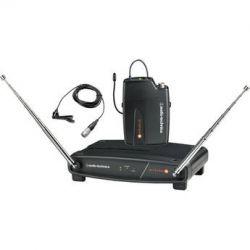 Audio-Technica ATW-801/L System 8 Wireless Lavalier ATW-801/L-T2