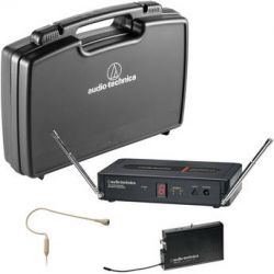 Audio-Technica PRO-501/H92-TH Wireless System PRO-501/H92-TH B&H