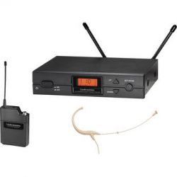 Audio-Technica ATW-2194a Headworn Wireless System ATW-2194AI-TH