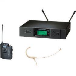 Audio-Technica ATW-3194b Headworn Wireless System ATW-3194BD-TH