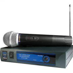 Nady DKW-3 HT Single VHF Wireless System DKW-3 HT/R B&H Photo