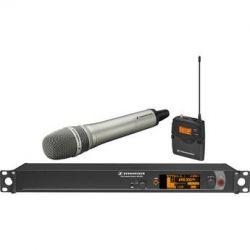 Sennheiser EM2000 Wireless System with Handheld 2000C1-204NI-A