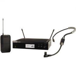 Shure BLX14R/SM35 Headworn Wireless System BLX14R/SM35-H8 B&H