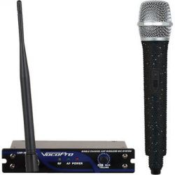 VocoPro UHF Diamond Wireless UHF-18 DIAMOND - S (JETBL B&H Photo