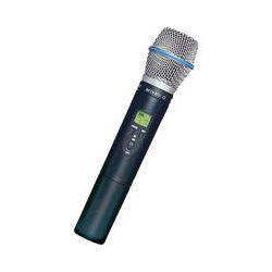 Shure ULX2/B87A UHF Handheld Transmitter ULX2/BETA87C-M1 B&H